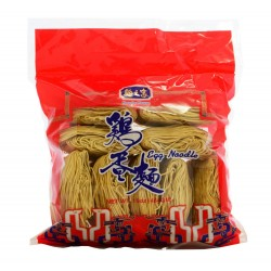 Nouilles chinoises au oeufs - Noodle house 454g