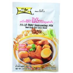 Pa-lo thai mélange 5 épices - Lobo 65g