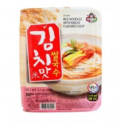 Nouilles de riz au kimchi - Assi 90g