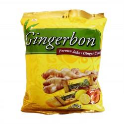 Bonbons au gingembre - Gingerbon - 125g