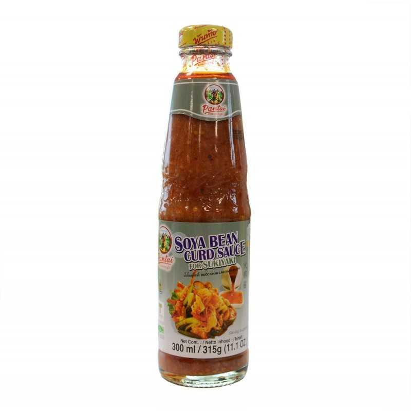 Sauce pour Sukiyaki - Pantai 300Ml