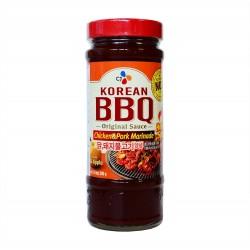 Sauce pour Bulgogi (Porc) - Marinade 500g
