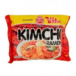Kimchi ramen - Ottogi 120g
