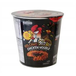 Volcano Chicken Ramen CUP - Paldo 70g