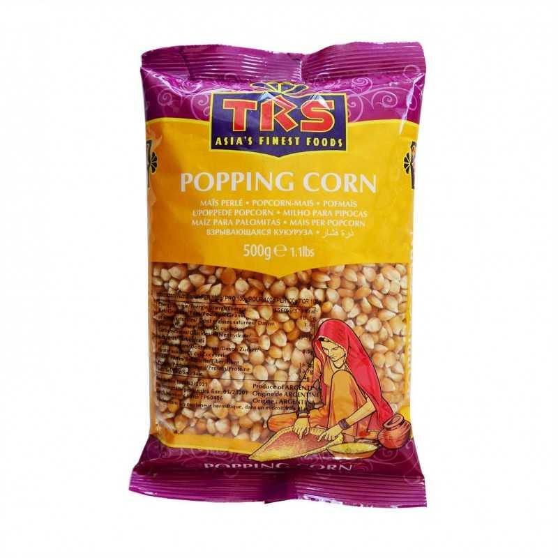 Maïs à popcorn - TRS 500g