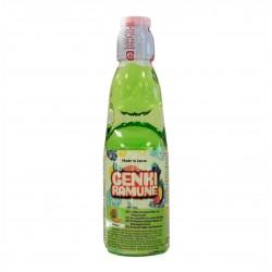 Limonade Japonaise Ramune Melon - 200 ml