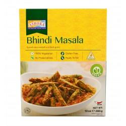 Bhindi Masala Instantané - Ashoka 280 g