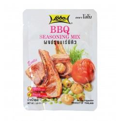 Épice pour Barbecue - Lobo 35 g