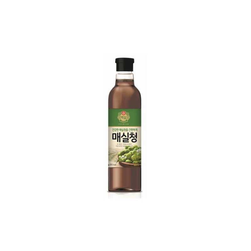 Sauce de prunes - PLUM SAUCE - 780mL