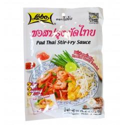 Assaisonnement sauce pour Pad-Thai - Lobo 120 g