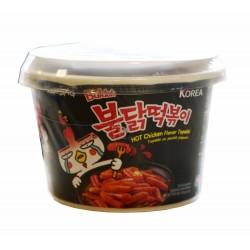 Buldak Tteokbokki sauce Piquante - Samyang 185 g