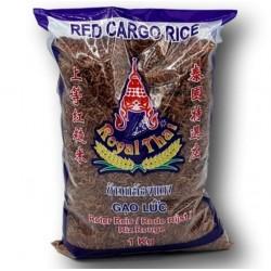 Riz rouge - 1kg