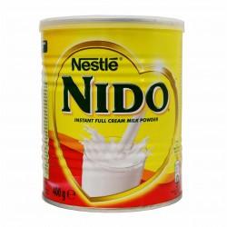 Lait en poudre - Nido 400g