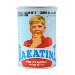 Crème de cacahuètes - Dakatine 425g