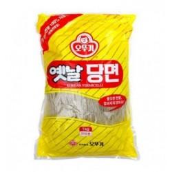 DANGMYEON : Nouilles de Patates Douces pour Japchae -  300 g