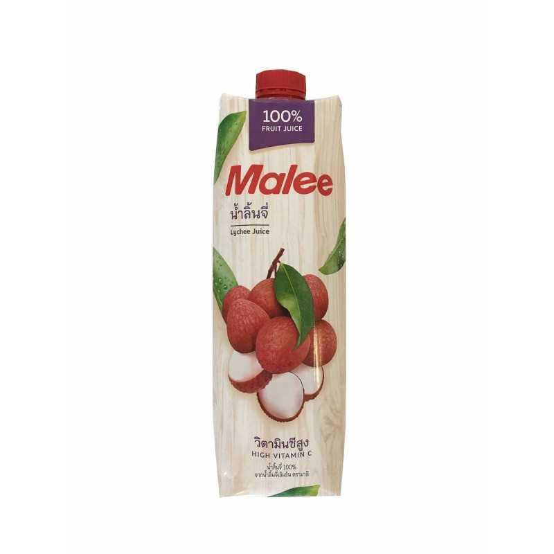 Jus de Lychee - Malee 1L