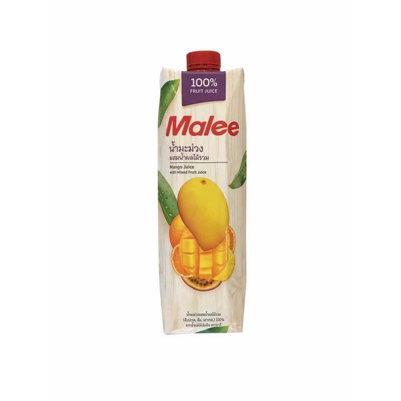 Jus de Mangue - Malee 1L