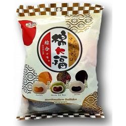 Marshmallow Daifuku  mélange - 250g