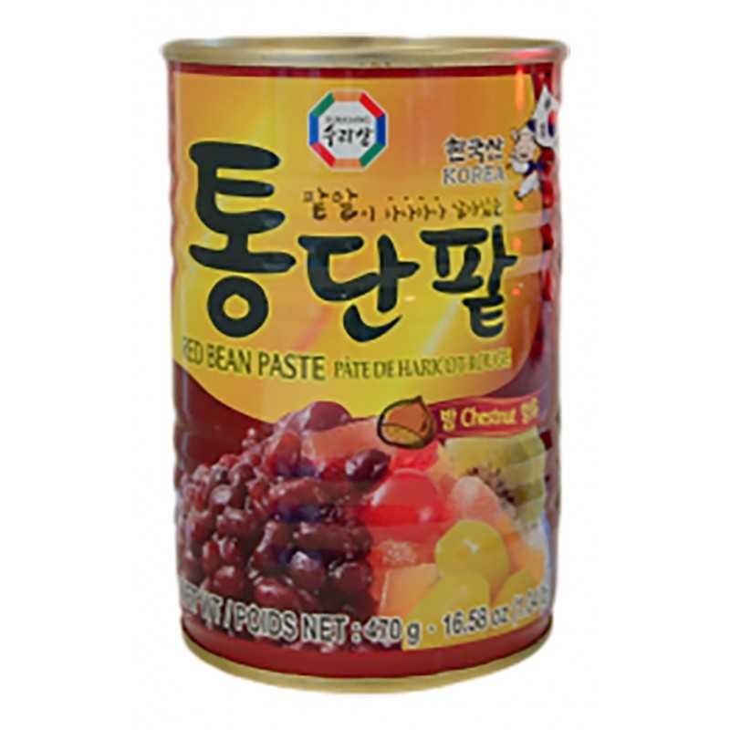 Surasang - Pâte d'harocit rouge sucrée - 470g