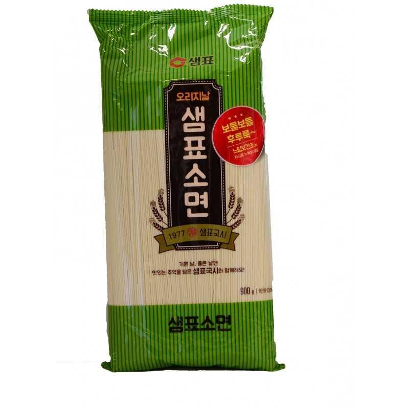 Sempio SOMEN : Nouilles de Farine de blé - GUKSU - 900g