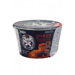 Paldo - Nouilles instantanées - Kimchi sauté - 116g