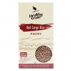 Riz Rouge Cargo - Sawat-D - 1kg