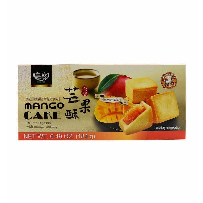 Mango CAKE - Royale Family - 184g