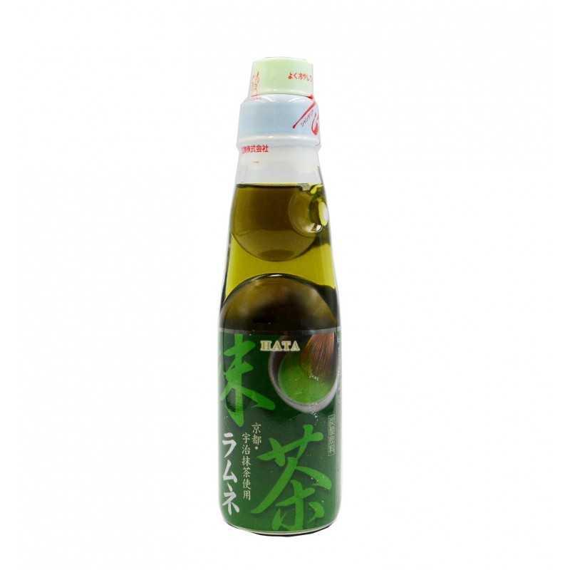 Limonade Japonaise Ramune Matcha - 200 ml