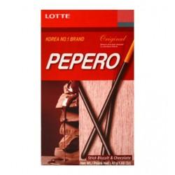 PEPERO Classic Chocolat au lait