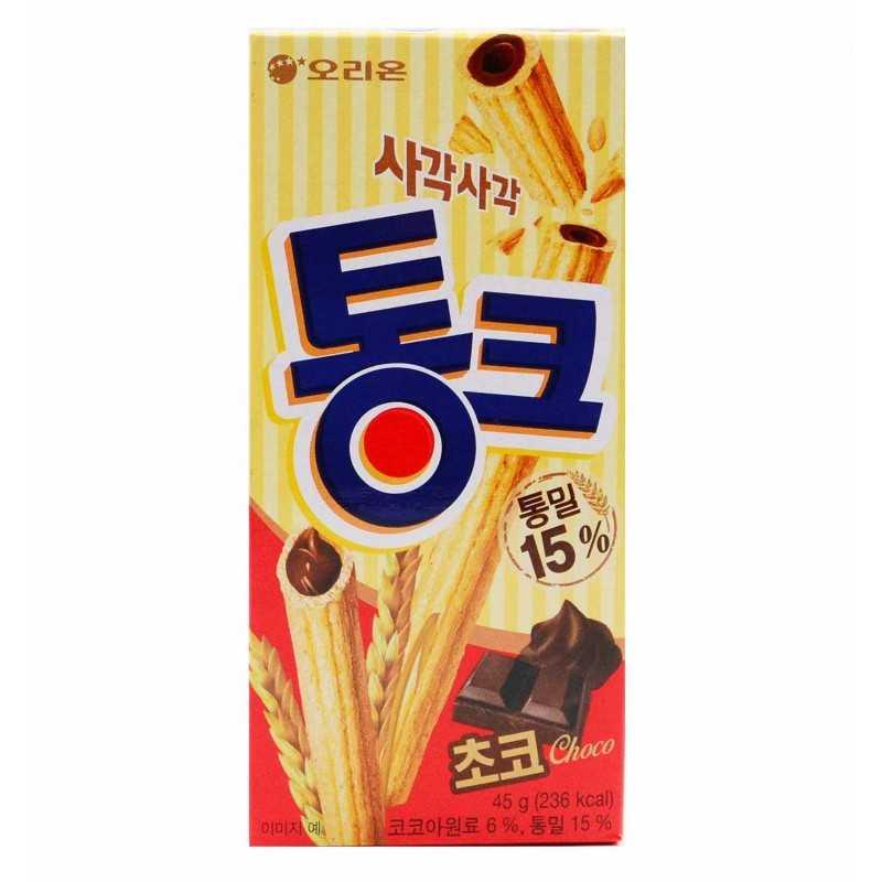 Choco Pop Céréales Stick - Orion - 45g