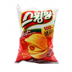 Swing Chips Hot - Orion - 60gr