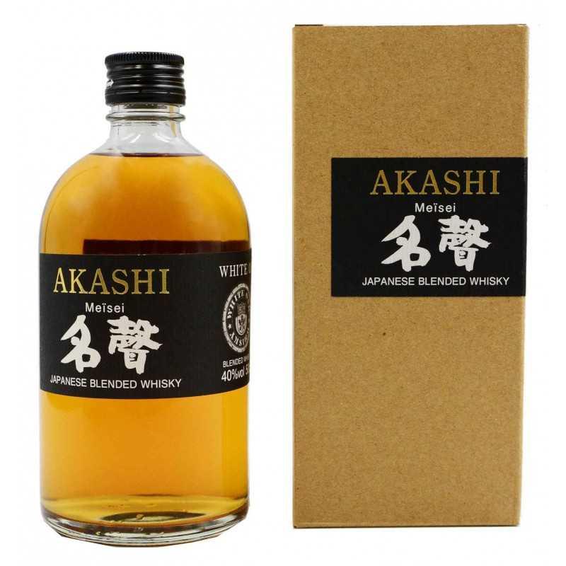 Whisky AKASHI - 40% - 50cl