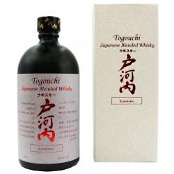 Whisky Kiwami - TOGOUCHI - 70cl