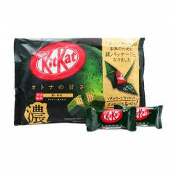 Kit Kat Thé Matcha Extra - 135.6 g