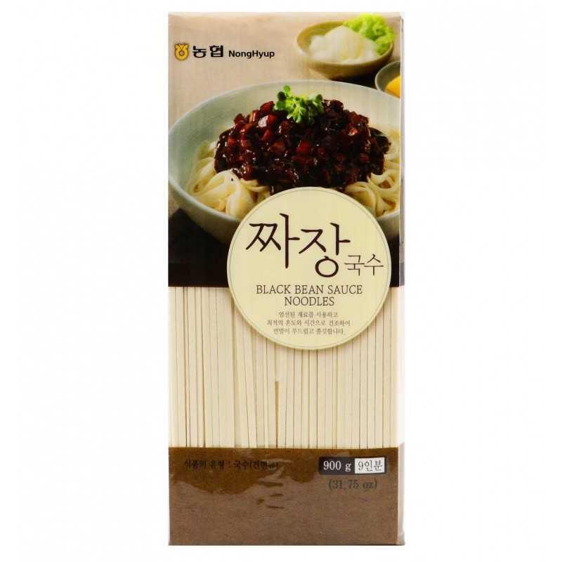 Nouilles pour Jjajangmyeon - Nonghyup - 900 g