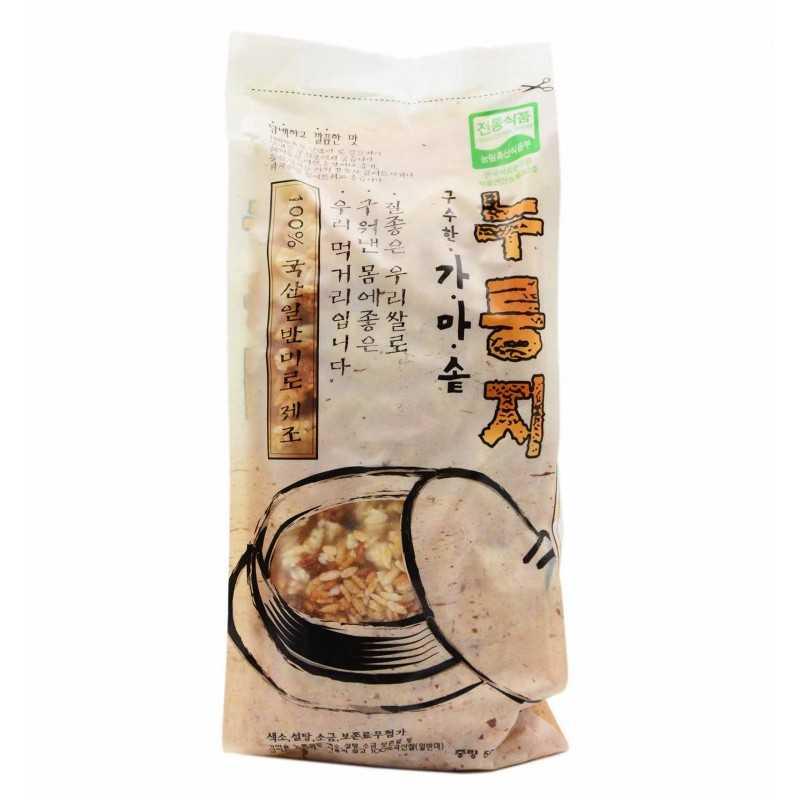 Nurungji - Tradistionnal Food 500 g