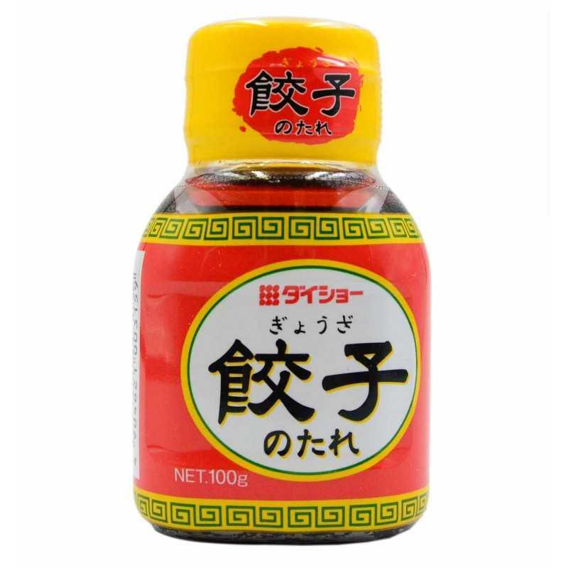sauce pour gyosa - 100 g