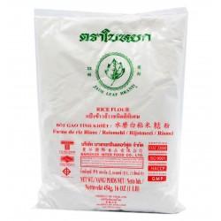 Farine de Riz Blanc - Jade Leaf Brand 454g