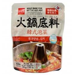 Base pour fondue Coréenne - Sempio 135g
