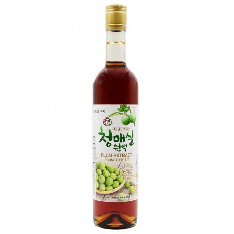 Extrait de prunes - ASSI - 500 ml