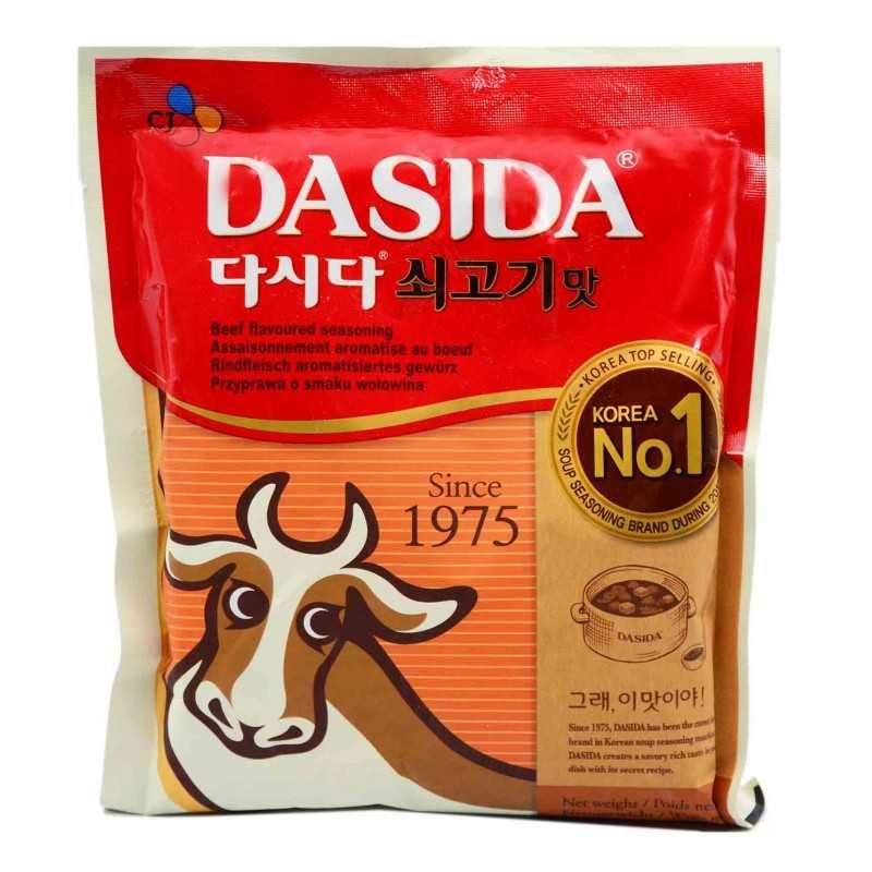 DASHIDA (Boeuf) - 100g