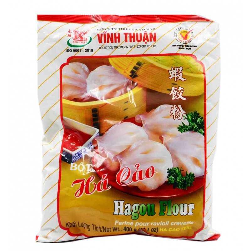 Farine pour raviolis - Vinh Thuan - 400g