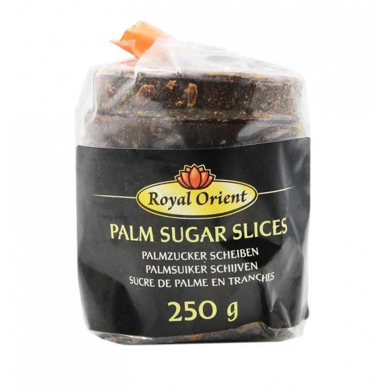 Sucre de Palme - Royal Orient