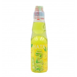 Limonade Japonaise Ramune Yuzu - HATA - 200ml