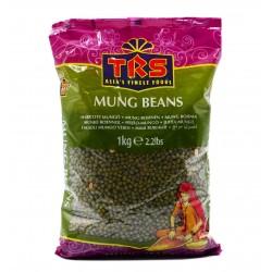 Haricot Mungo vert - TRS - 1000g
