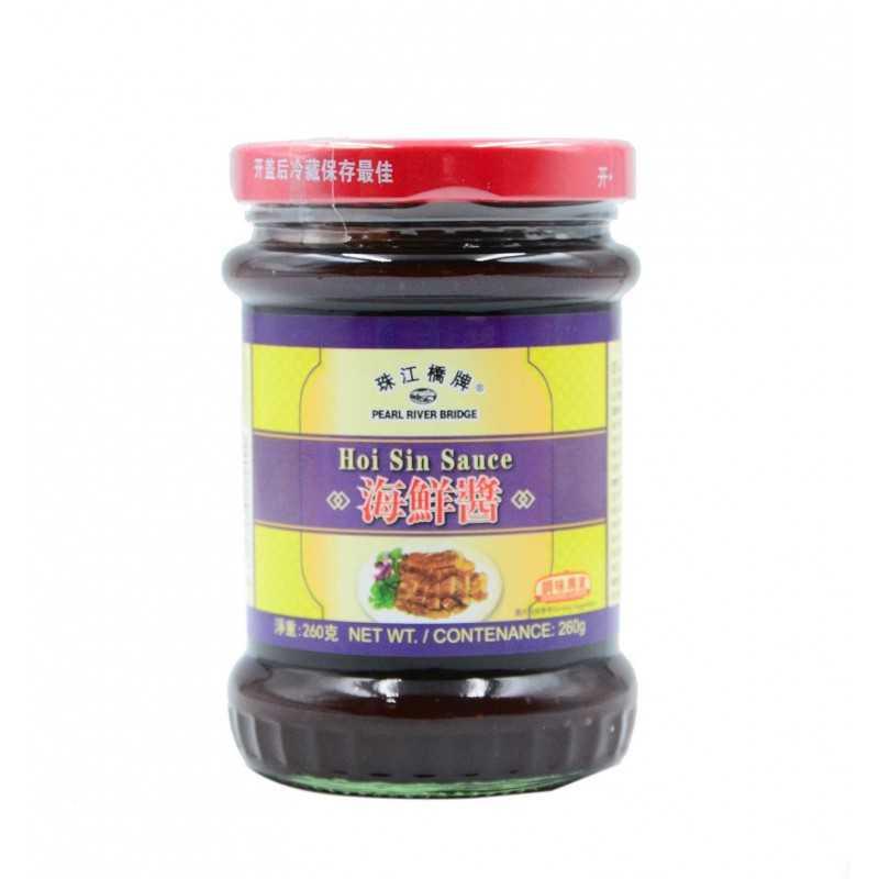 Sauce Hoisin - pearlrb 260gr