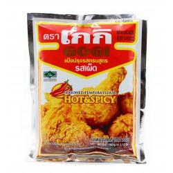 Farine Pour Tempura épicée - Gogi 100 g