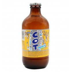 Limonade Cot - Ananas 33cl