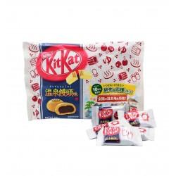 KitKat Mini Onsen Manju - Nestlé 118.8g