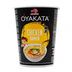 Oyakata Ramen Poulet -...